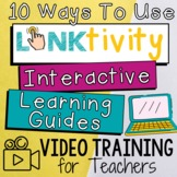 (VIDEO) 10 Ways to Use LINKtivities in Your Classroom