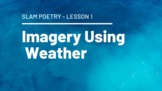 a) Imagery Using Weather G3 L01