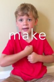 Power Words: 16 Core Vocabulary Signs