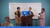 Excelerate SPANISH Bible Stories- Lesson 12- El engañador