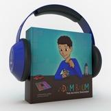 ADAM BAUM: BAUM THE AUTISTIC ENGINEER  Downloadable eMotio