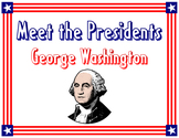 Meet the Presidents: George Washington Bundle