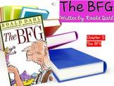 Read Aloud: The BFG - Chapter 5 - The BFG