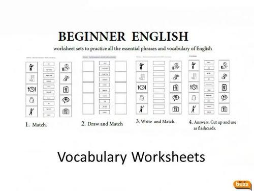 Japan Vocabulary Worksheets - ESL / EFL By ELT Buzz Teaching Resources