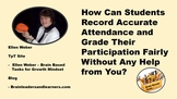 Tips to Take Accurate Attendance and Track Participation w