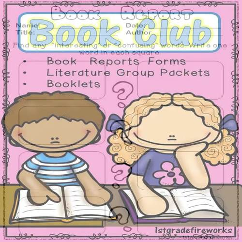 "How to create a COLLABORATIVE ""Book Club"" for Reading Comprehension"