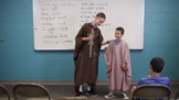 Excelerate SPANISH thru Bible Stories, Lesson 8- Dios prue