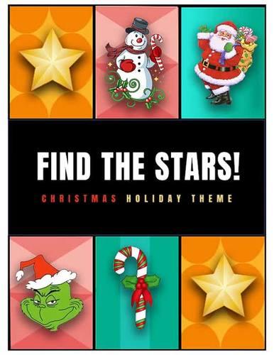 VIPKid ⭐ Find-A-Star ⭐ REWARD GAME ⭐ CHRISTMAS!⭐China⭐ Online Teaching English!