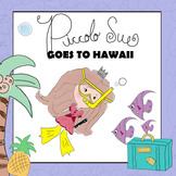 Piccolo Sue Goes to Hawaii (Video Stream Only)
