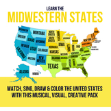 Midwestern States Pack