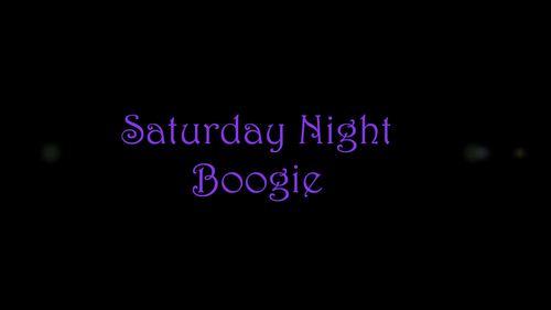 Saturday Night Boogie - A Grade 3 Piano Solo