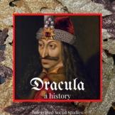 Dracula: A History