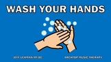 Coronavirus / Hygiene / Safety Song & Video - Wash Your Hands