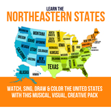 Northeastern States Pack