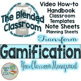 Transform Classroom Management with Gamification