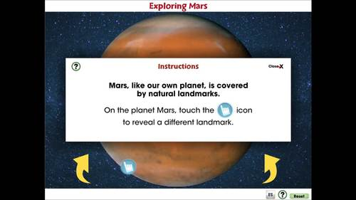 Space Travel & Technology: Exploring Mars - PC Gr. 5-8