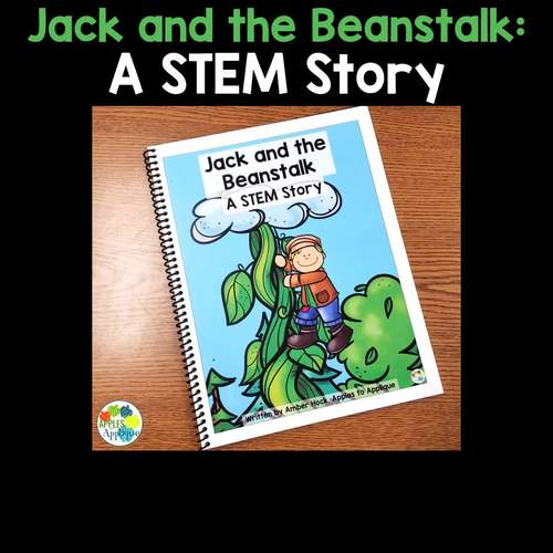 Jack and the Beanstalk: A STEM Story
