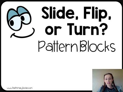 7 Minute Whiteboard Videos - Slides, Flips, and Turns