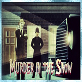 Murder Mystery 3 - A Winter Murder - Video Based Interacti