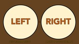 Left & Right - Songs & Videos