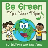 Earth Day Writing  Earth Day Activities  Earth Day Video