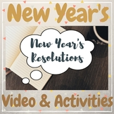 January New Year's Resolutions Video Kit!
