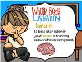 WHOLE BODY LISTENING TEACHING VIDEO