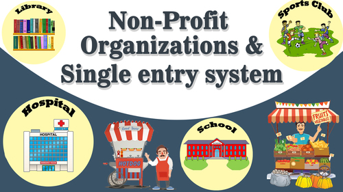 What is non profit organisation
