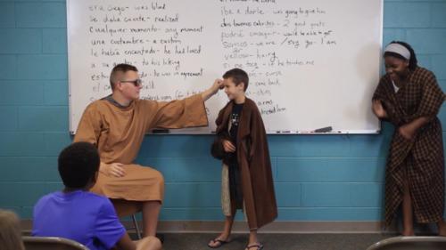 Excelerate SPANISH through Bible Stories- Lesson 11- Jacob el Engañador