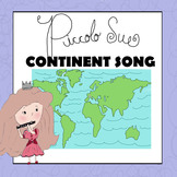 Continent Song (Song)