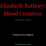 Elizabeth Bathory: Blood Countess Podcast