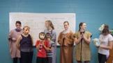 Excelerate SPANISH through Bible Stories- Lesson 4- El gra