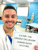 Escape the Operating Room:  Body Systems 100% Digital and