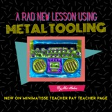 'Heavy Metal' Tooling Lesson