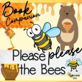 Book Companion: Please please the Bees