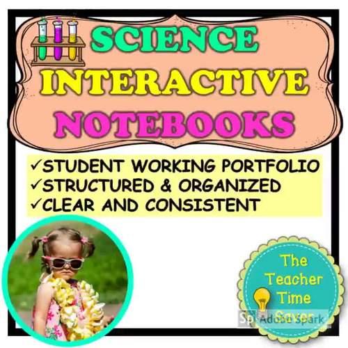 Earthquake Curriculum Interactive Notebook