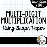 Multi-Digit Multiplication (with and without decimals) wit