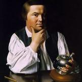 Paul Revere's Ride with Actions