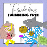Swimming Free (Song)