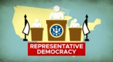 What Is a Democracy? (Lesson Plan & Video)