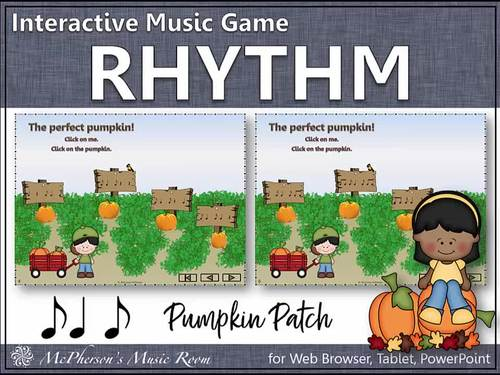 Fall Music Game: Syncopa Syncopation Interactive Rhythm Game {Patch}