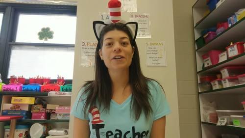 STEM Challenges Reading Activities