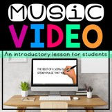 Steady Beat and Rhythm Music Video (Great For Music Distan