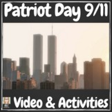 September 11th Patriot Day Video + Activities Kit