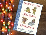 Read Aloud: Emmet Otter's Jug Band Christmas