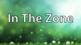 In The Zone - Teaches Self-Regulation, Managing Emotions &