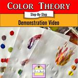Color Theory Video
