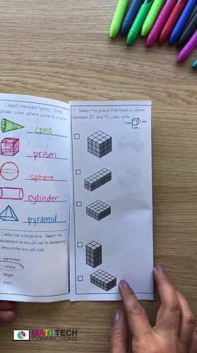 5th Grade Guided Math   5th Grade Math Review Distance Learning Packet