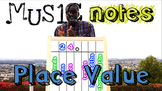 Place Value Song (Lower Elementary)