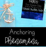 Anchoring Phenomena For NGSS Aligned Instruction